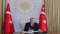 Cumhurbaşkanı Erdoğan'dan Afrika'ya 50. Ziyaret