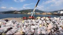 Çin, yurtdışından katı atık getiren 18 limanı kapattı