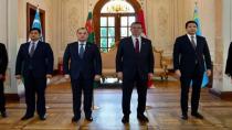 İmamoğlu diplomatlarla buluştu: İstanbul üzerine düşeni yapmaya hazır
