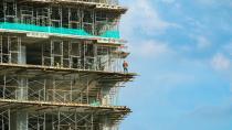 Yatırımların arttığı inşaat sektöründe 8 ayda 300 bin kişiye iş kapısı açıldı