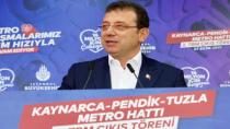 İmamoğlu: İstanbul için hayati konularda bizi bekletmeyin